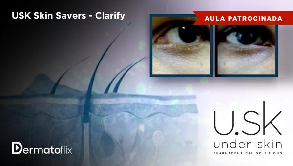 USK Skin Savers - Clarify