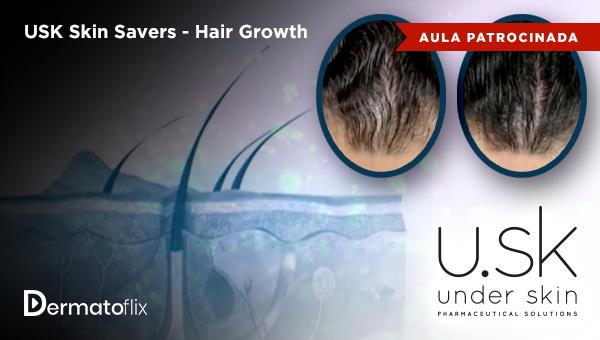 USK Skin Savers - Hair Growth